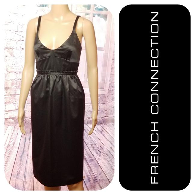 Preload https://img-static.tradesy.com/item/21608412/french-connection-black-satin-low-mid-length-night-out-dress-size-4-s-0-5-650-650.jpg