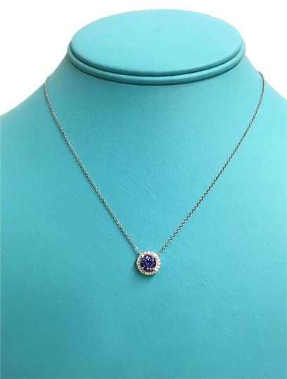 Preload https://img-static.tradesy.com/item/21608445/tiffany-and-co-platinum-soleste-tanzanite-diamond-pendant-necklace-0-1-540-540.jpg