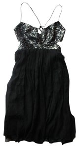 BCBGMAXAZRIA Bcbg Max Azria Sequin Dress