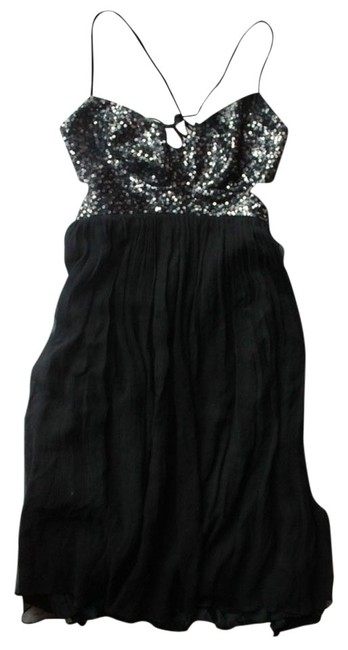 Preload https://item3.tradesy.com/images/bcbgmaxazria-black-bcbg-max-azria-sequin-top-above-knee-cocktail-dress-size-4-s-2160852-0-0.jpg?width=400&height=650