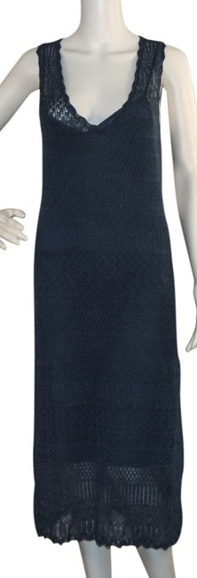 Preload https://img-static.tradesy.com/item/21608637/ralph-lauren-blue-workoffice-dress-size-6-s-0-1-650-650.jpg