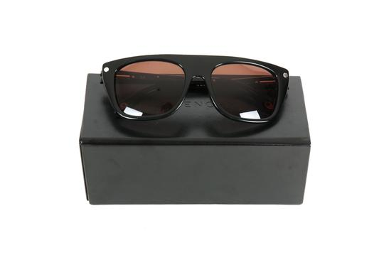 Givenchy Givenchy Black Plastic Sunglasses