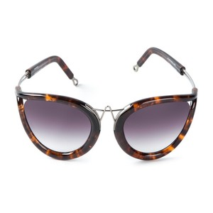 PQ by Ron Arad 'Notting Hill Gate' sunglasses PQ by Ron Arad 'Notting Hill Gate' sunglasses