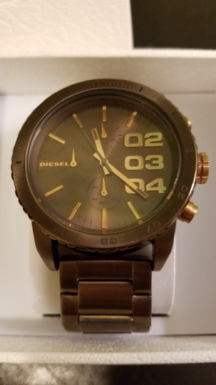 Diesel Diesel Watch - rare color