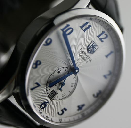 TAG Heuer Tag Heuer Carrera Heritage Automatic Men's Watch