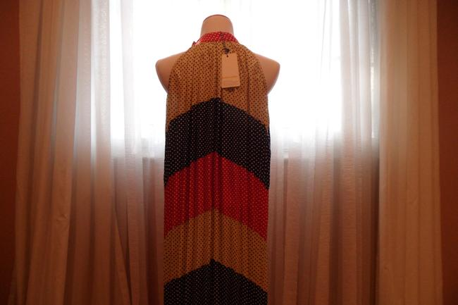 MULTI-COLOR Maxi Dress by Dear Creatures