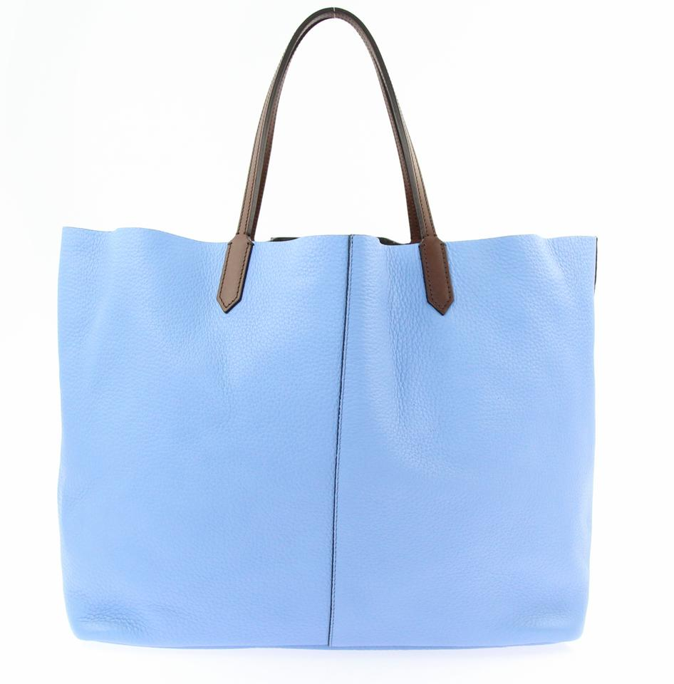a85cfce694 Givenchy Antigona Light Blue Leather Tote - Tradesy