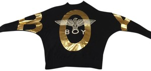 BOY London Batwing Sleeves Oversized Sweatshirt