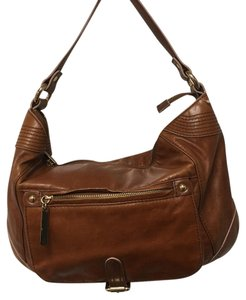 Via Spiga Deisgner Leather Hobo Bag