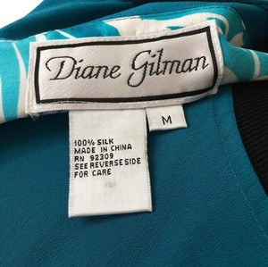 Diane Gilman Dress