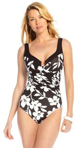 Miraclesuit NWT Miraclesuit Woodland Garden Escape Swimsuit One Piece