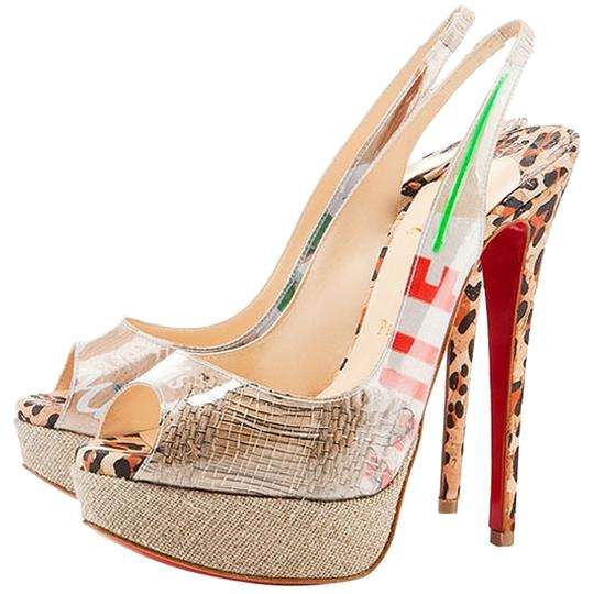 Preload https://item3.tradesy.com/images/christian-louboutin-multi-color-khaki-and-ecotrash-platform-pumps-size-us-65-regular-m-b-2161302-0-0.jpg?width=440&height=440