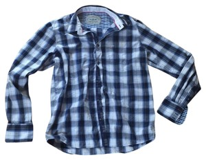 Moods of Norway Button Down Shirt multi