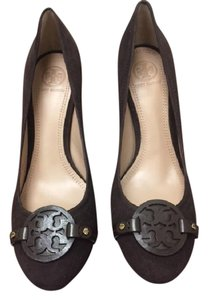 Tory Burch Coconut Pumps