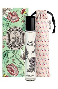 Diptyque Diptyque Eau Rose Eau de Toilette Roll-On limited edition