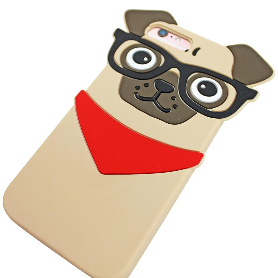 Pug Iphone  Plus Case