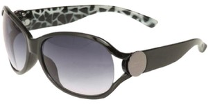 Kenneth Cole Kenneth Cole Reaction Over Sized Oval Sunglasses
