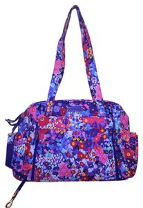 Vera Bradley Multi Color Diaper Bag