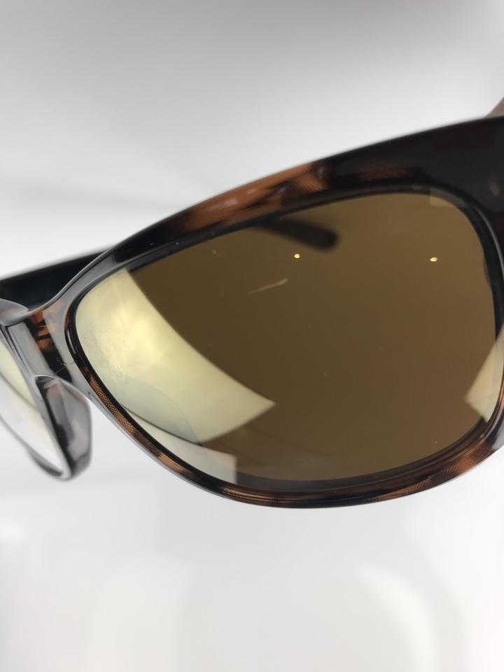 bfb047add0 Oakley Tortoise Dark Brown Tortoise Dark Forehand Polarized Lens ...