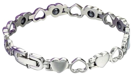 Preload https://img-static.tradesy.com/item/2161555/silver-plated-magnetic-energy-heart-therapy-bracelet-0-0-540-540.jpg