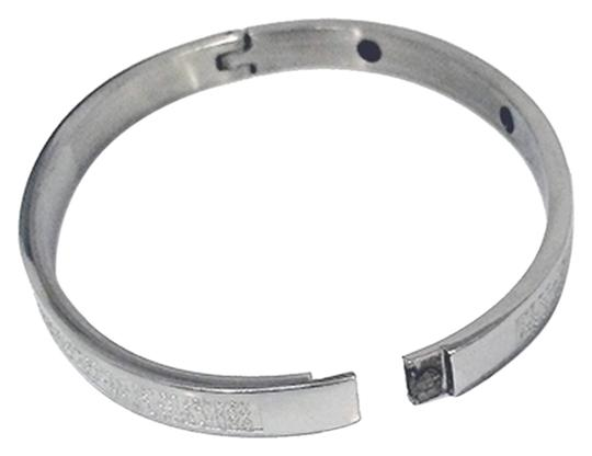 Preload https://item3.tradesy.com/images/silver-prayer-magnetic-energy-therapy-bangle-bracelet-2161567-0-0.jpg?width=440&height=440