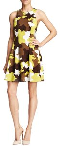 Michael Kors short dress Camo (Multi) Mk Scuba on Tradesy