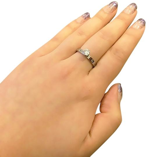 Other 1/2 Carat Round Simulated Diamond Ring