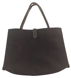 Kate Spade Noel Tote in Black signature