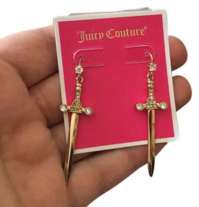 Juicy Couture crest