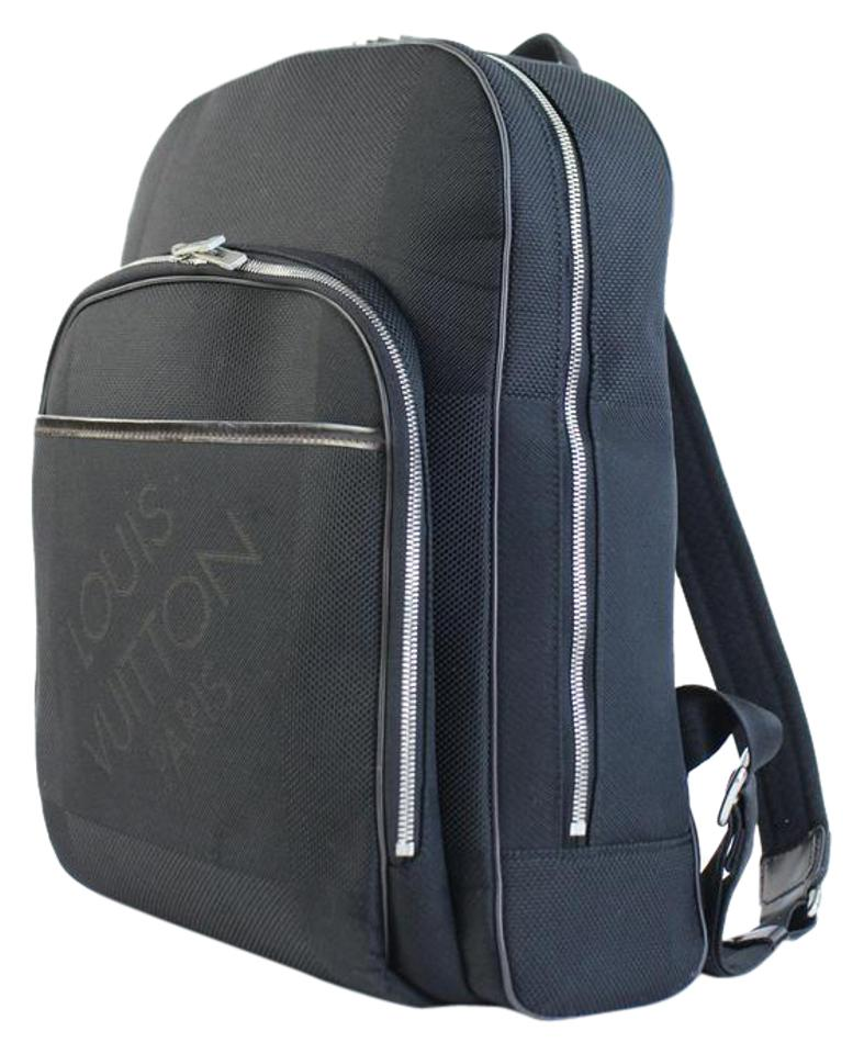 043743fe7b716 Louis Vuitton Damier Graphite Michael Christopher Bosphore Andy Backpack  Image 0 ...