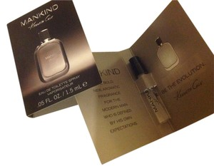 Kenneth Cole 2 pcs Kenneth Cole mankind edt mini 1.5ml