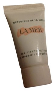 La Mer New La Mer The Cleansing Foam Mini 5ml
