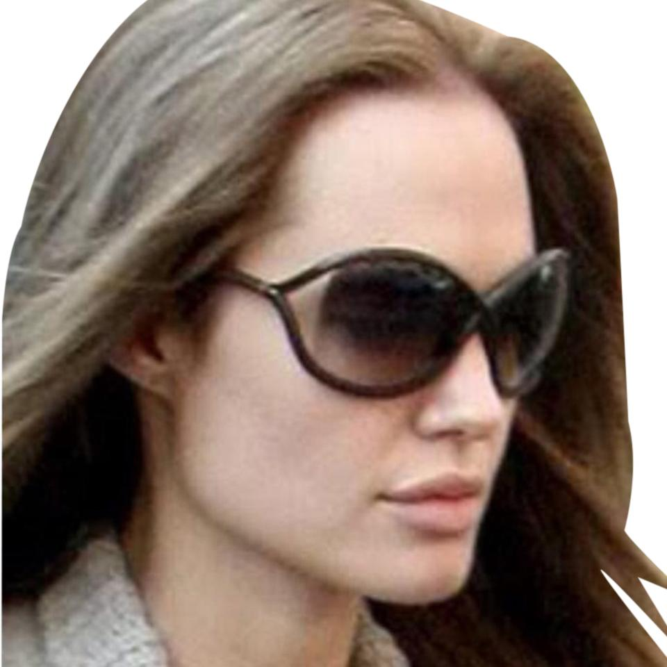 93c1bb94a1 Tom Ford Brown Cameron Sunglasses - Tradesy