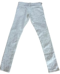Isabel Marant Skinny Jeans-Light Wash