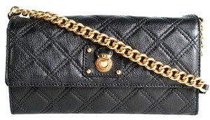 Marc Jacobs Quilted Ginger Cross Body Bag