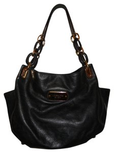 Liz Claiborne Leather Hobo Bag