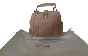 J.Crew Satchel in Beige