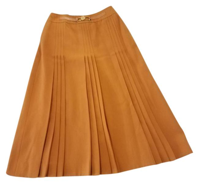 Item - Apricot Made In Paris Skirt Size 2 (XS, 26)