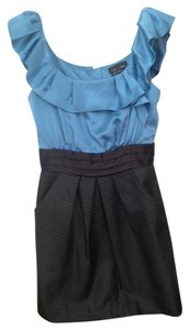Max and Cleo Classy Formal Short Dress