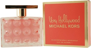 Michael Kors VERY HOLLYWOOD by M. KORS 3.4 oz/100 ml EDP Spary Woman,New .