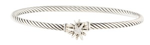 David Yurman David Yurman Starburst Diamond Bracelet