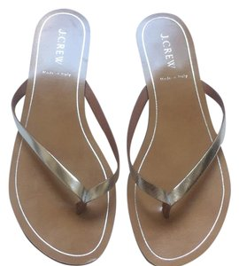 31af901bcce21 J.Crew Sandals - Up to 90% off at Tradesy (Page 7)