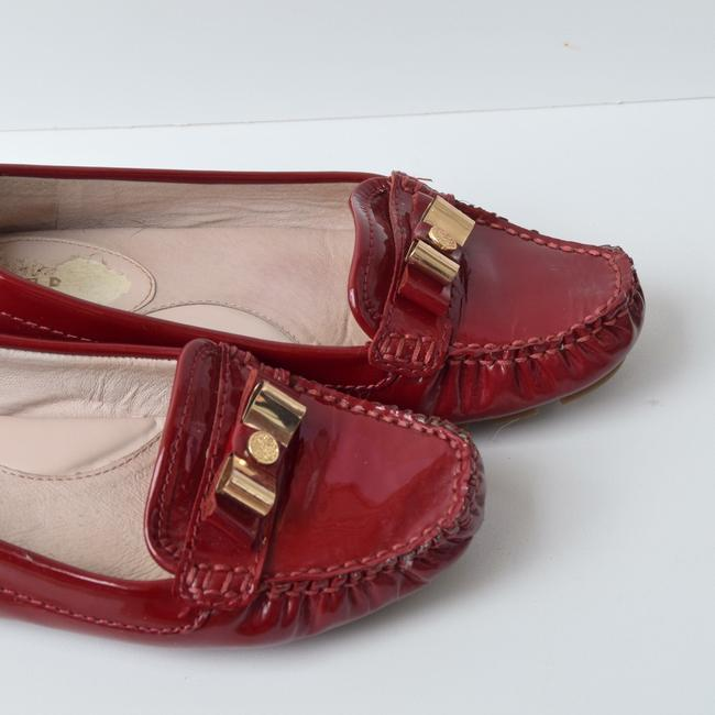 Vince Camuto Red Palmira Loafers Flats Size US 6 Regular (M, B) Vince Camuto Red Palmira Loafers Flats Size US 6 Regular (M, B) Image 6