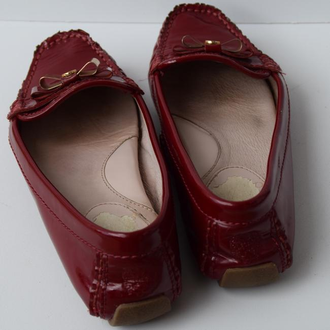 Vince Camuto Red Palmira Loafers Flats Size US 6 Regular (M, B) Vince Camuto Red Palmira Loafers Flats Size US 6 Regular (M, B) Image 9