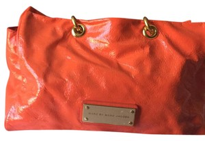 Marc by Marc Jacobs Satchel in Orange