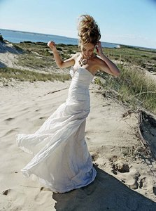 Nicole Miller Hg0013 Wedding Dress