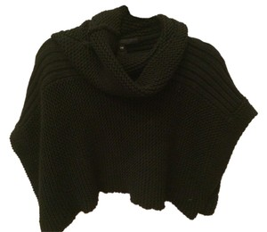 Marc Jacobs Wool Cape Sweater