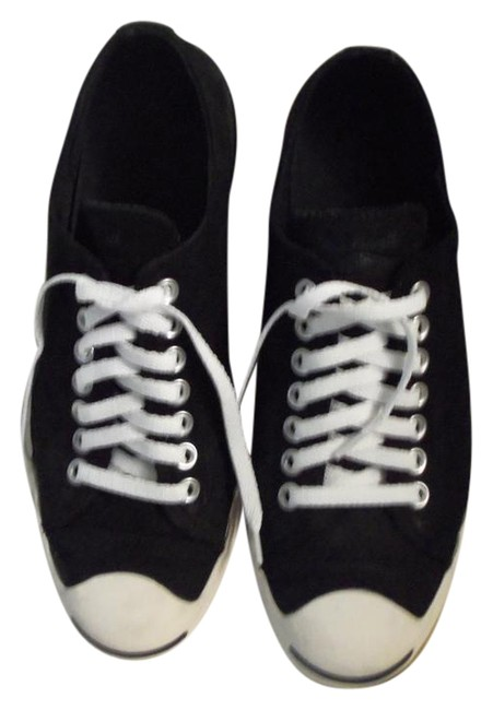 Item - Black Jack Purcell Sneakers Size US 12 Regular (M, B)