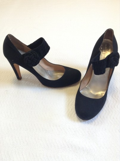 Marc by Marc Jacobs Black Formal