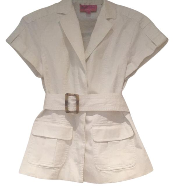 Preload https://item1.tradesy.com/images/banana-republic-white-trina-turk-collection-summer-2012-button-down-top-size-00-xxs-21626105-0-1.jpg?width=400&height=650